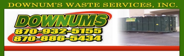 Downum's Waste Services, Inc.